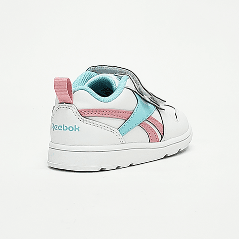 Reebok - Zapatilla Infantil Royal Prime Blanco