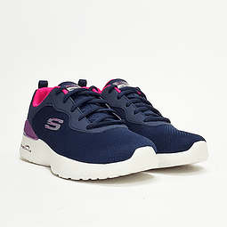Skechers - Zapatilla Mujer Skech-Air Dynamight