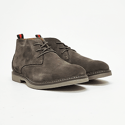 Hush Puppies - Zapato Hombre New Safari Stone