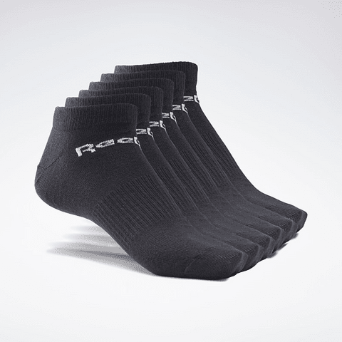 Reebok - Calcetines Act Core Inside Sock 6 Pares