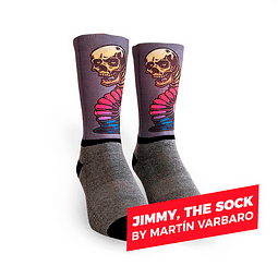 Oliver Socks - Calcetines Jimmy The Socks