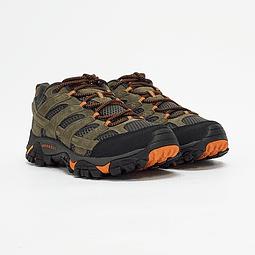 Merrell - Zapato Hombre Moab 2 Vent Olive