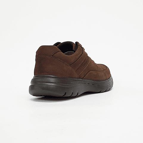 Panama Jack - Zapato Hombre Brown