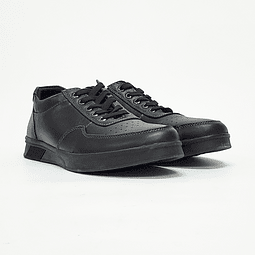 Great Bull - Zapato Hombre Negro
