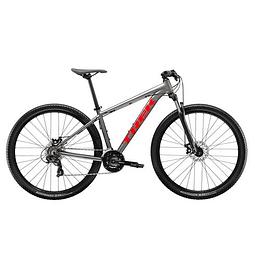Trek - Bicicleta Marlin 4 Aro 27.5 Gris