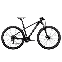 Trek - Bicicleta Marlin 5 Aro 29 Negro/Gris