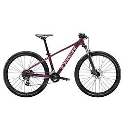 Trek - Bicicleta Marlin 6 WSD Aro 27.5 Púrpura