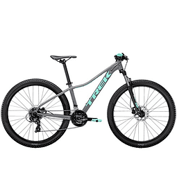 Trek - Bicicleta Marlin 5 WSD Aro 29 Gris/Verde