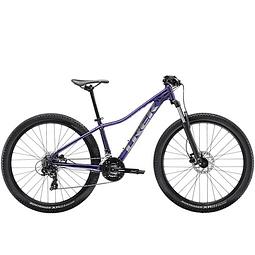 Trek - Bicicleta Marlin 5 WSD Aro 29 Púrpura