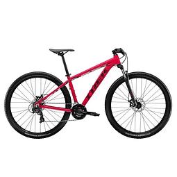 Trek - Bicicleta Marlin 4 Aro 27.5 Rosado