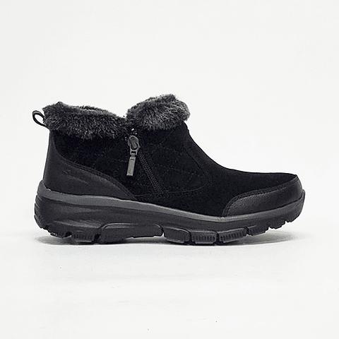 Skechers - Zapato Mujer Easy Going Black
