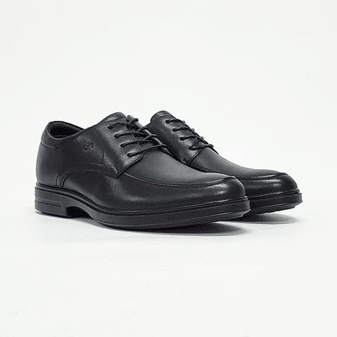 16Hrs - Zapato Hombre Negro