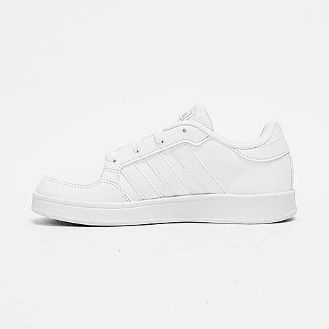 Adidas - Zapatilla Junior Breaknet K