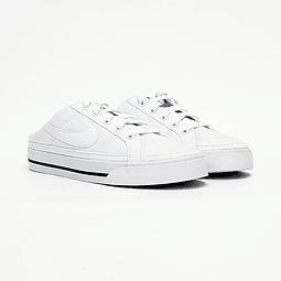 Nike - Zapatilla Mujer Court Legacy Mule