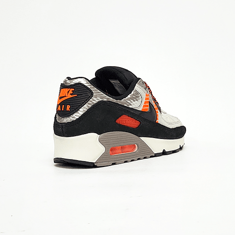 Nike - Zapatilla Hombre Air Max 90 3M