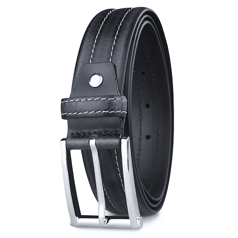 Miura - Cinturón Cuero Hombre Savio