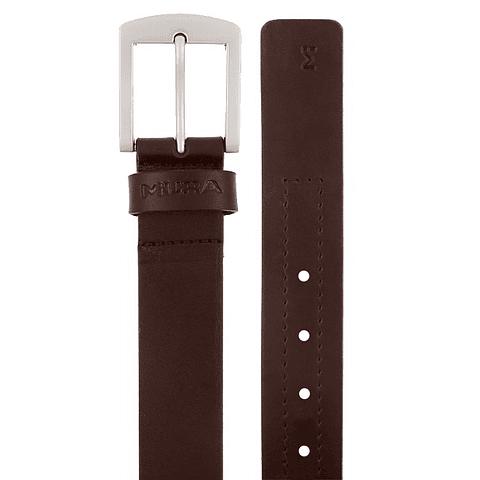 Miura - Cinturón Cuero Hombre Damian