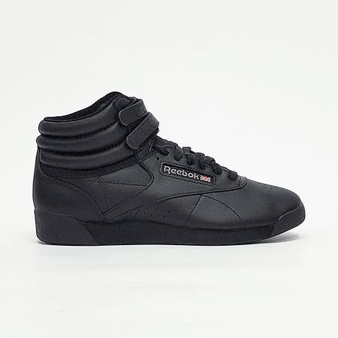 Reebok - Zapatilla Mujer F/S Hi Black