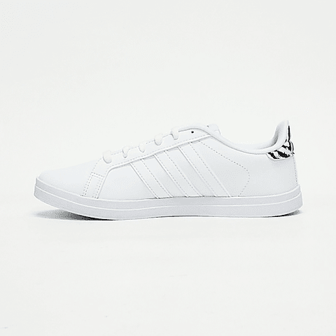 Adidas - Zapatilla Mujer Courtpoint