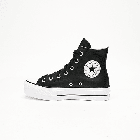 CONVERSE - ZAPATILLA CHUCK TAYLOR ALL STAR BLACK