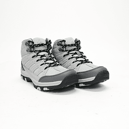 POWER - ZAPATO MUJER SPRUCE GRIS