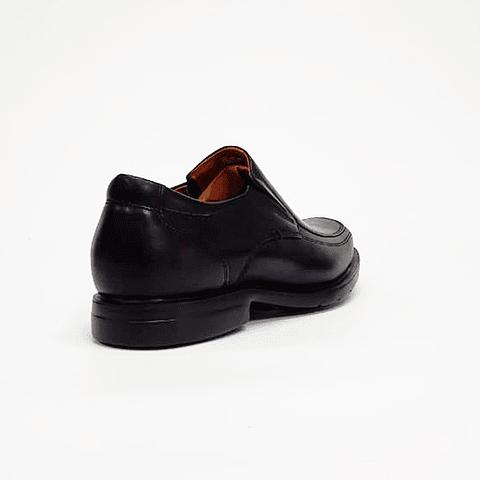 Guante - Zapato Hombre Anilina Negro