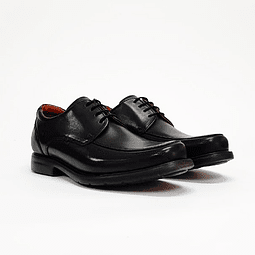 Guante - Zapato Hombre Ferguson Negro