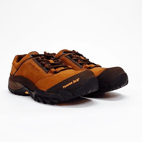 Panama Jack - Zapato Hombre Alpino Terra Chocol