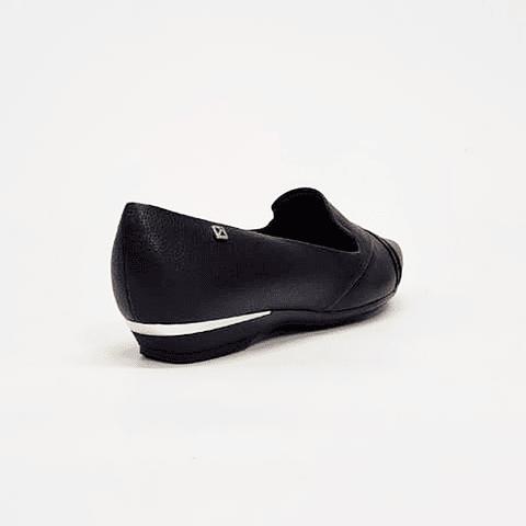 Piccadilly - Zapato Mujer Preto