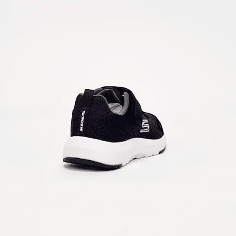 Skechers - Zapatilla Niño Dynamic Tread