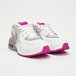 Nike - Zapatilla Mujer Air Max Excee White