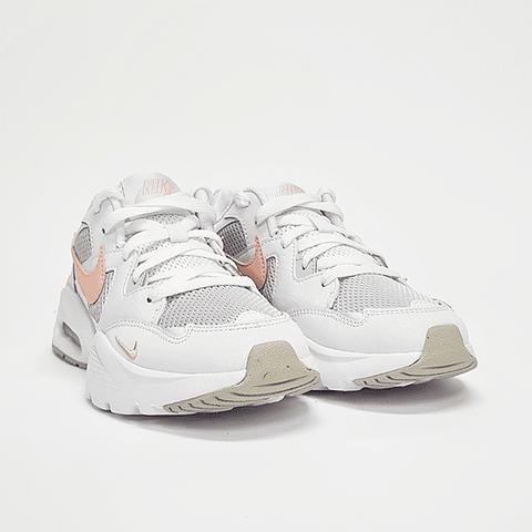 Nike - Zapatilla Mujer Air Max Fusion White
