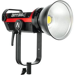 Arriendo de Led Aputure Light Storm 300d II con reflector