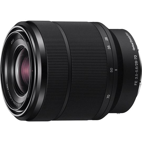 Arriendo de Lente Sony 28-70mm f3.5-5.6
