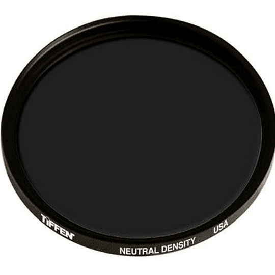 Arriendo de Filtro Tiffen 72mm ND 0.9 (Densidad Neutral)