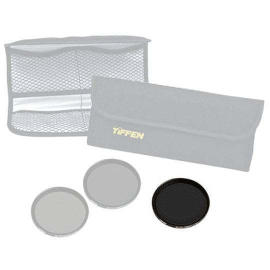 Arriendo de Filtro Tiffen 52mm ND 1.2 (Densidad Neutral)