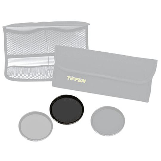 Arriendo de Filtro Tiffen 82mm ND 0.9 (Densidad Neutral)