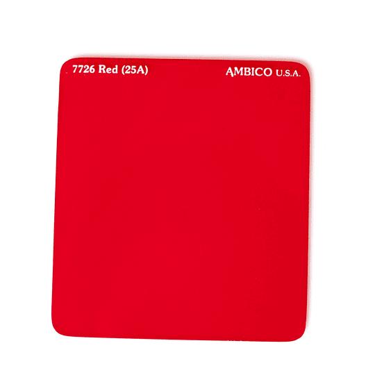 Arriendo de Filtro Ambico 7726 Red (25A) 3x3