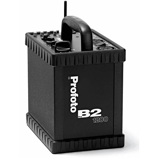 Arriendo de Generador Profoto Pro B2 1200 w/s (sin cabezal)