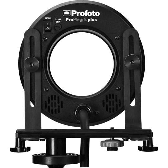 Arriendo de Ringflash ProRing2 Profoto para generadores Pro 7 o Pro 8
