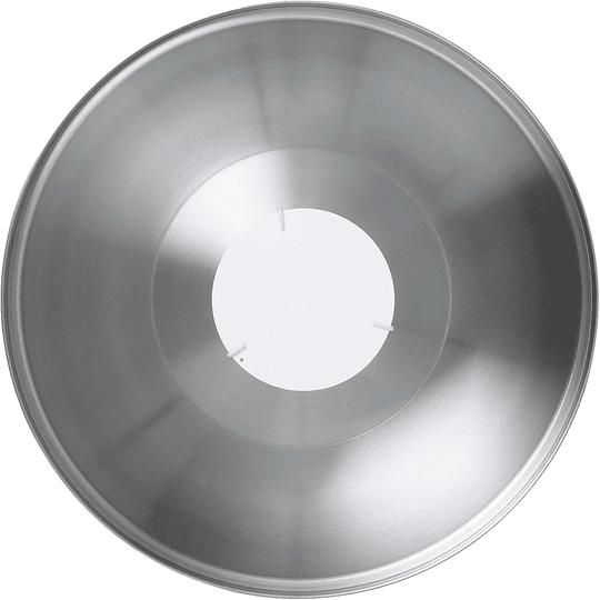 Arriendo de Reflector Beauty Dish Plata (Softlitght) Profoto