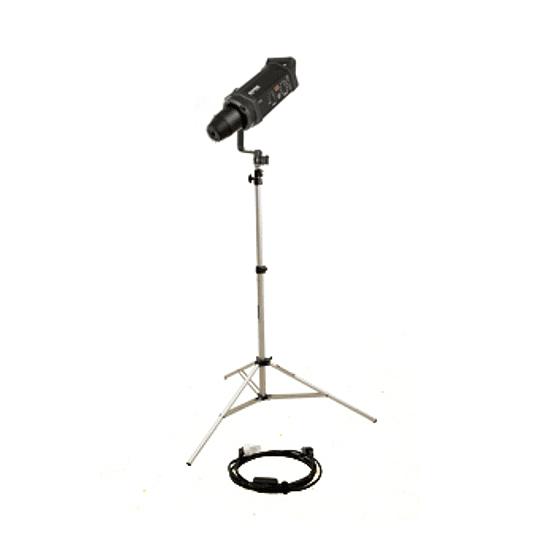 Arriendo de Flash Bowens Gemini C  500 w/s con trípode y modificador