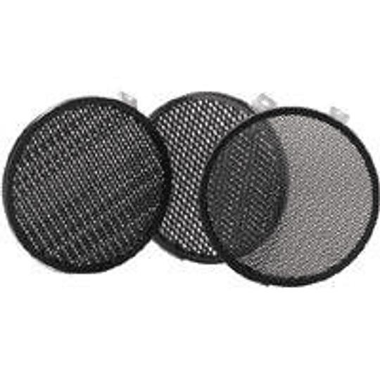 Arriendo de Kit de Grids para Reflector Multipropósito Bowens