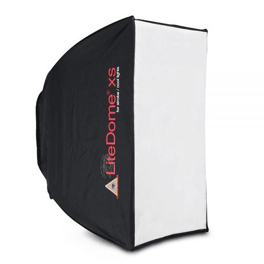 Arriendo de Softbox Photoflex (Litedome XS) 30x40cm