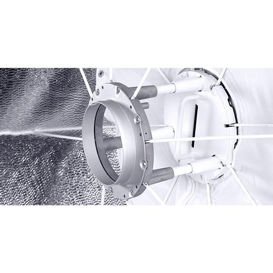 Arriendo de Softbox Elinchrom Rotalux 74 indirecto (187cm)