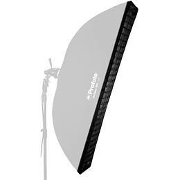 Arriendo de Softgrid Profoto 30x180cm 50° (grid para softbox)