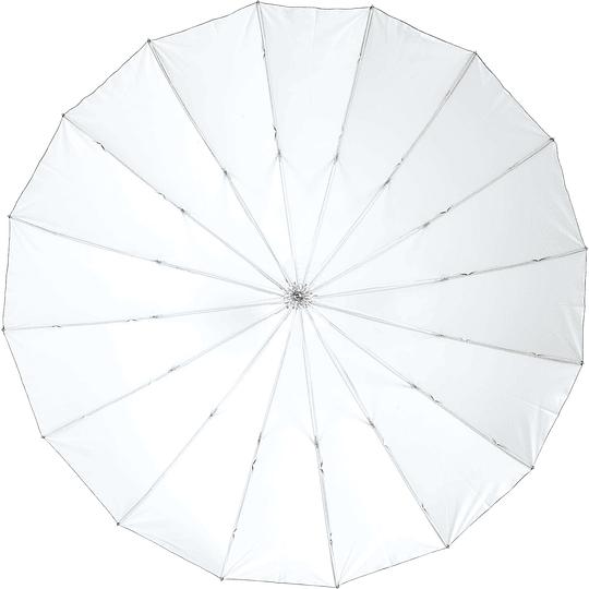 Arriendo de Paraguas Profoto Deep Blanco / Deep White XL (165cm / 65