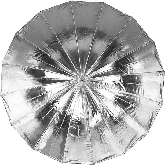 Arriendo de Paraguas Profoto Deep Plata / Deep Silver XL (165cm / 65