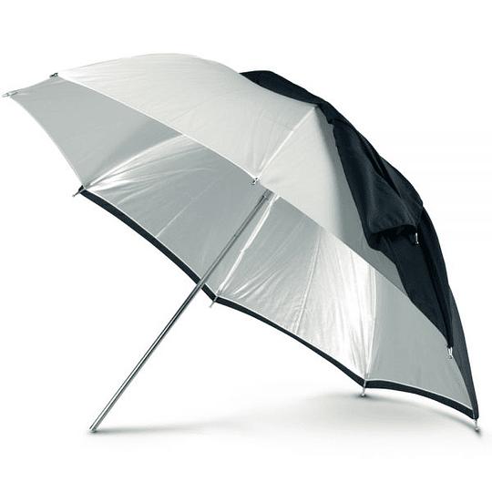 Arriendo Paraguas Photoflex Convertible 45