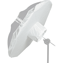 Arriendo de Difusor para Paraguas Profoto L (130cm)